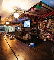 Televizor Bar