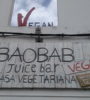 baobab juice bar casa vegetariana