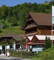 Restaurant Grunder's Buechwäldli AG
