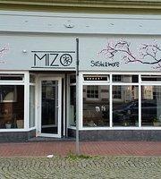 MIZO Sushi & more