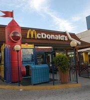 McDonald's Monza San Fruttuoso
