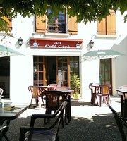 Au Cafe Cere
