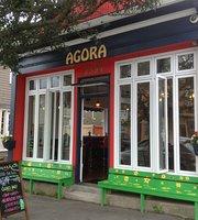 Agora Cafe Grill-Bistro