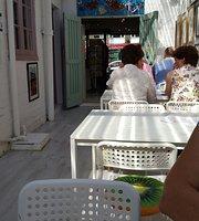 Cafe Oriel