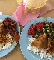 Restoran Nasi Vanggey Station 18