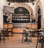 Cafe Coco Loco