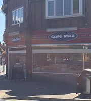 Cafe Maz