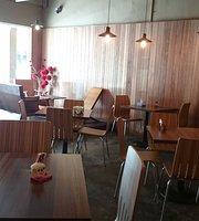 Minamotonoya Cafe