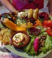 Restaurant Marie Cafe