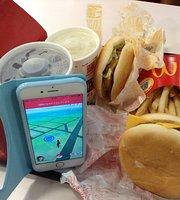 McDonald's Nishioguchi