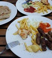 Restoran Orahovica
