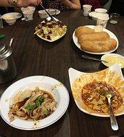 Jinpai Chuancai Restaurant
