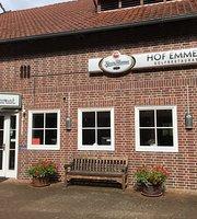 Hof Emmen Golfrestaurant