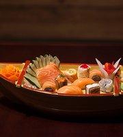 Shibuya Sushi Lounge