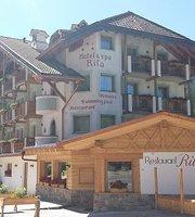 Ristorante Hotel Rita