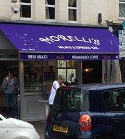 Morelli's Gelato Portobello Road