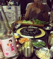 韩老二韩国烤肉