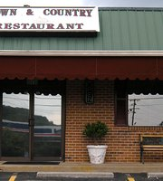 Town and Country Restaurant