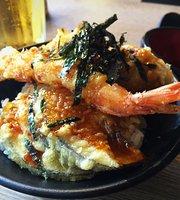 Iimori Gyoza Bar