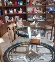 Via Ciclo Moda Bike e Café