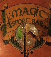 Irish Pub Magic Massana