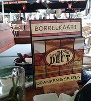 Cafe de Deut