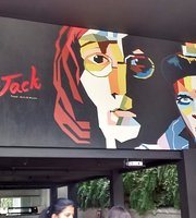 Jack Food.Art & music