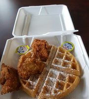 Charm City Wings and Waffles