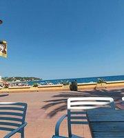 Macondo beach house