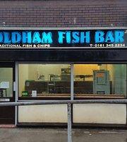 Oldham fish bar