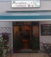 Pulcinella Express Pizza Sfizi e Steak House