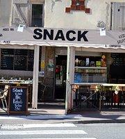 Snack Sur le Pouce