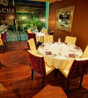 Panache Premier Indian Dining