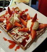 Eiscafe De Fanti