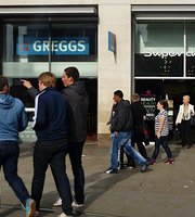 Greggs - 7a Piccadilly