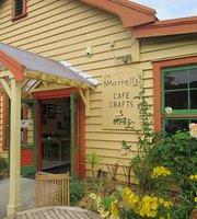 Morrells Cafe
