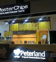 Masterchips Perugia