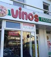 Vino's Pizzeria and Grill