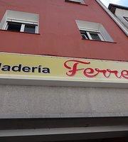 Heladeria Ferrera