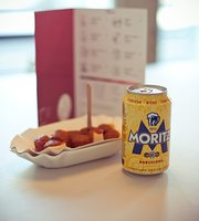 Wurst & Moritz