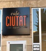 Café Ciutat 1900