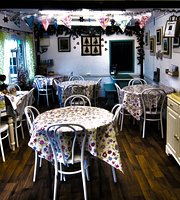 Rosie's Tea Room