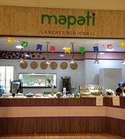 Mapati Lanches Regionais
