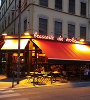 Brasserie des Ecoles