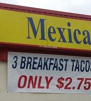 Meno's Mexican Grill