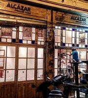 Alcazar - Andalusi Tapas