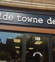 Olde Towne Deli