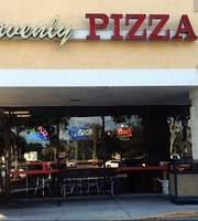 Heavenly Pizza Incorporated