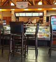 Cargo Bay Bar & Grill