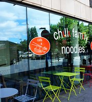 Chilli Family Noodles